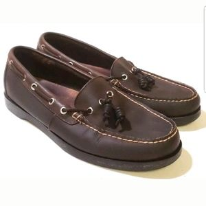 Polo Ralph Lauren Mens Shoes Size 10D Penny Loafer